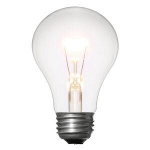 Gamla glödlampor